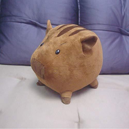 Ruiodr 30 cm Clannad Dango Botan Plüschtier Clannad Nach Geschichte Maskottchen Figur Plüsch Puppe Weiches Kissen Spielzeug Für Kinder Geschenk