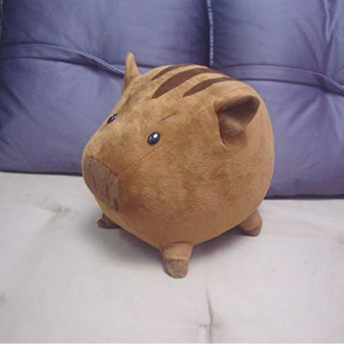 LUOWAN 30 cm Clannad Dango Botan Plüschtier Clannad Nach Geschichte Maskottchen Figur Plüsch Puppe Weiches Kissen Spielzeug Für Kinder Geschenk
