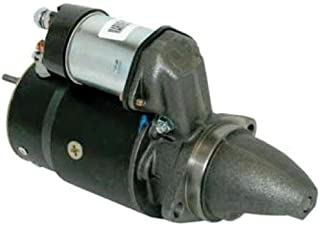 NEW STARTER MOTOR FITS MERCRUISER MARINE INBOARD ENGINES MODEL 225 GM 5.4L 327CI 8CYL 1967-1969 10059LH 30122 1108374