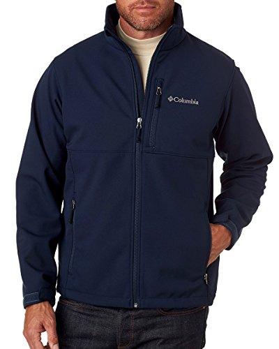 Columbia Men's Ascender Softshell Jacket,