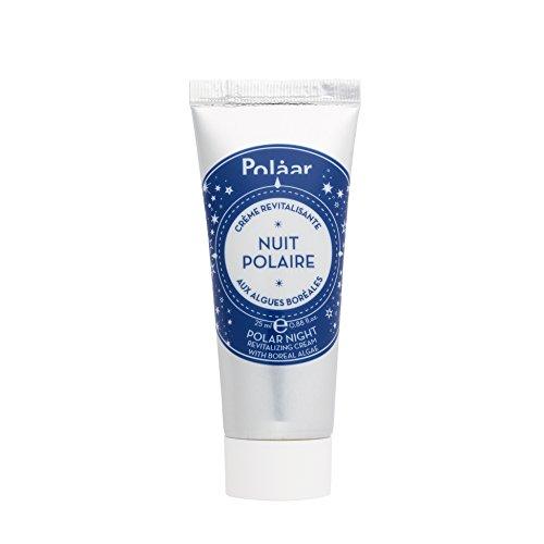 Polaar Crema Rivitalizzante Notte Pile alle alghe boreali 25ml
