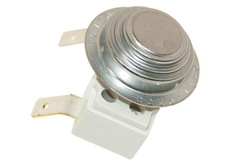 HYGENA Servis Waschmaschine Sicherheit Thermostat rot Early. Original Teilenummer 526002301
