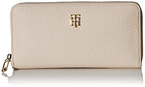 Tommy Hilfiger TH Soft Large ZA Wallet, Accessoire...