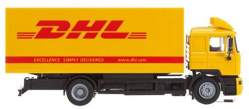 Faller 161607 - Car System Start-Set Lastkraftwagen DHL