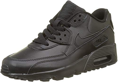 Nike Air Max 90 Leather (GS) 833412001, Basket - 39 EU