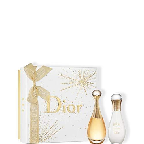 Geschenkset Eau de Parfum Spray 100 ml + Body Lotion 75 ml 1 Stk.