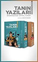 Tanin Yazilari I-II: Mesrutiyet'in Birikimi