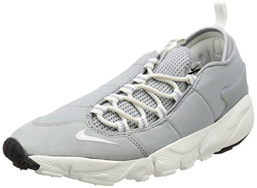Nike - Zapatillas de Tela para Hombre, Color Gris, Talla 40 EU