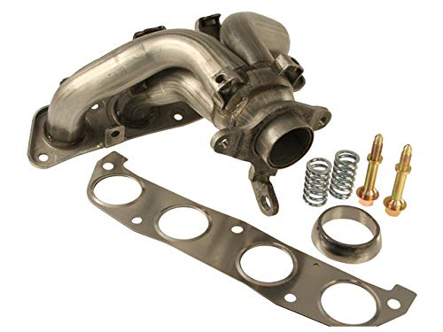 Exhaust Manifold - Compatible with 1998-2002 Toyota Corolla