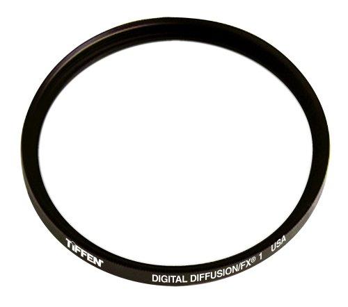 Tiffen 67mm W67DDFX1 Difusión Digital FX 1