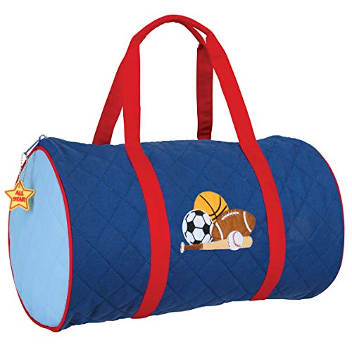 Stephen Joseph Quilted Duffle, Sports