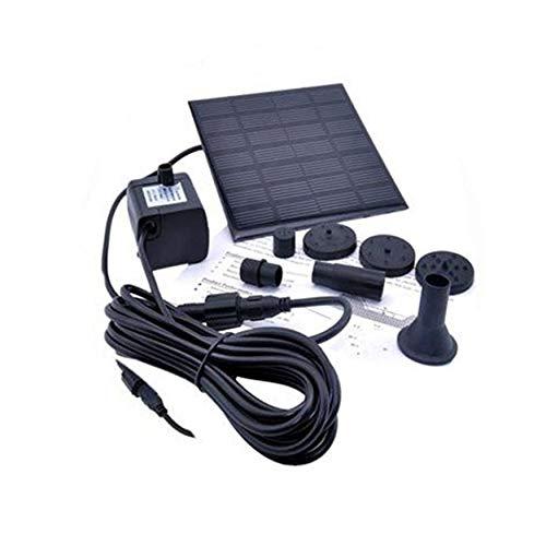 N / E 1,2 Watt Solar 12 V Wasserpumpe...
