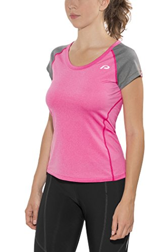 Protective T-Shirt Off Duty Top Flamant Rose 46
