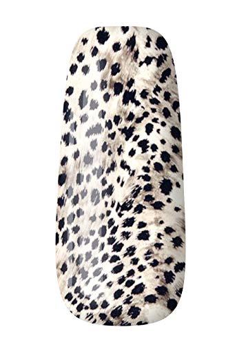 VENGANAILS Nagelfolie - Maya, NEUE FOLIE VERFÜGBAR, Made in Germany, High Performance Nail Wraps, Selbstklebend (Soft)