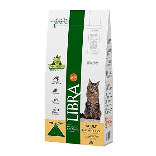 Affinity Libra para Gatos Adultas - 15 kg