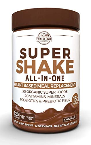 Country Farms All-in-One Super Shak…