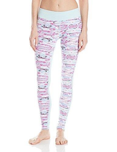 Soybu Damen Teegan Legging Hose, Damen, Pink Moon, X-Large