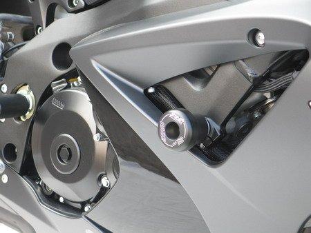 Satz GSG Moto Sturzpads GSX-R 1000 WVCL 07-08 (K7+K8)