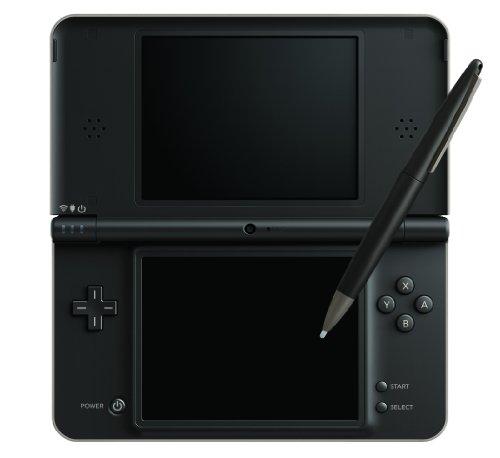 Nintendo DSi XL Bronze [video game]