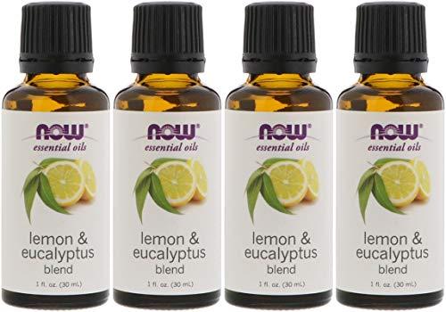 Top 10 Best now lemon eucalyptus essential oil Reviews