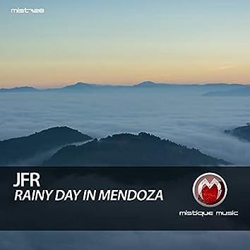 Rainy Day in Mendoza