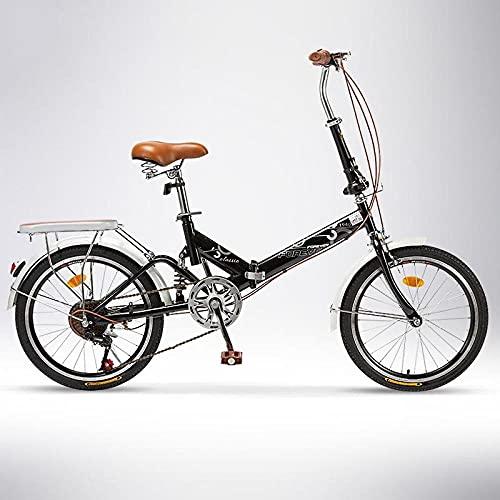 Deportes Al Aire Libre, Bicicleta para Adultos, Señoras Llevar Ligeramente Hombres De...