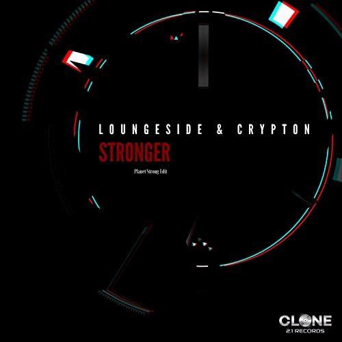 Loungeside & Crypton