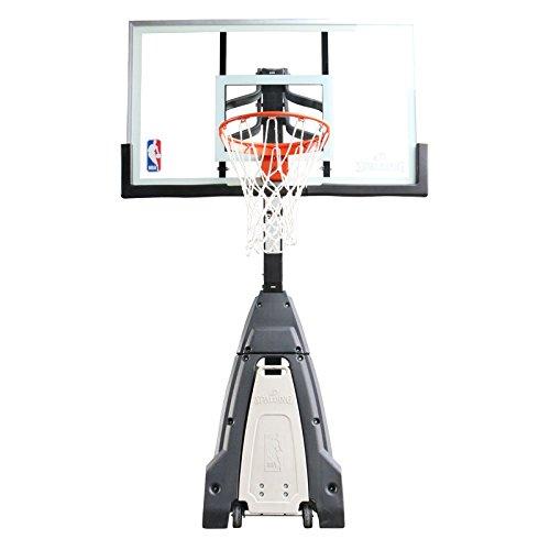 バスケット ゴール 家庭用ゴール NBA 公認 ザ・ビースト 74560JP