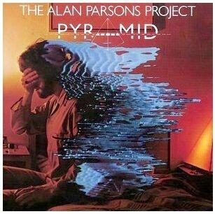 Alan Parsons Project - Pyramid [Original Arista Records 1979]