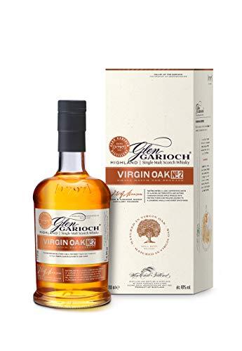 Glen Garioch Virgin Oak No. 2 Small Batch Second Release 48% Vol. 0,7l in Giftbox