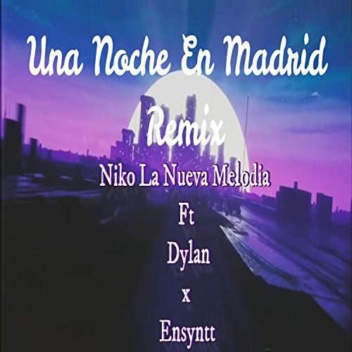 Ensyntt feat. Niko La Nueva Melodía & Dylan