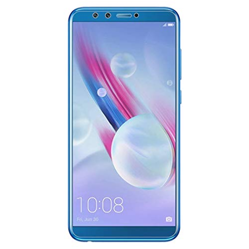 YGMO SMSE AYCD para Huawei-Honor-9 Lite 10 PCS 9H Dureza de la Superficie de 180 Grados Privacidad Anti Glare Protector de Pantalla