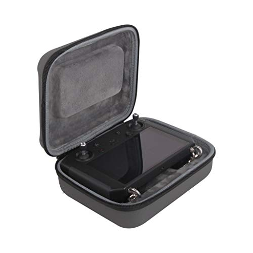 Best For Home !!! Cathy Clara Portable Handheld Mini Bag Storage Carry Case For DJI Mavic 2 Pro/Zoom FPV Drone Smart Controller