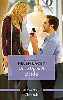 Once Upon A Bride by [Helen Lacey]