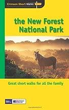 Short Walks New Forest National Park: Twenty splendid short country walks in the New Forest National Park by Crimson Publishing (2009-12-21)