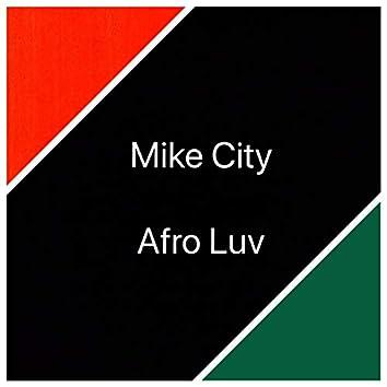 Afro Luv (Instrumentals)