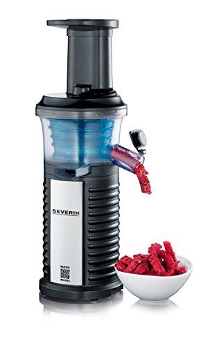 Slow Juicer Entsafter für Gemüse und Obst 150 W Bild 6*