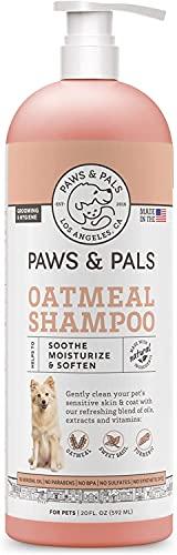 Paws & Pals Dog Shampoo, Conditions,...
