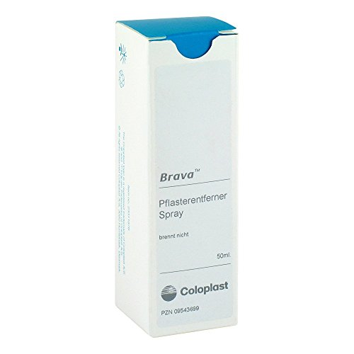 BRAVA PFLASTERENTF SPRAY, 50 ml