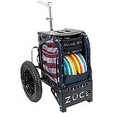 Discs Compact Cart by ZÜCA