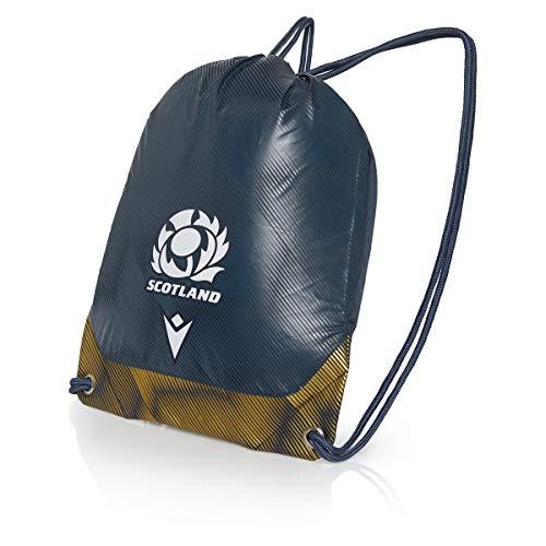 Macron Sac de Gym Ecosse Rugby 2020/21