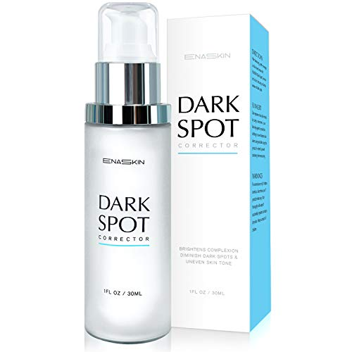 EnaSkin Dark Spot Corrector Remover for Face and Body,Formulated with Advanced Ingredient...