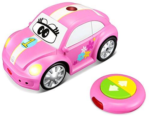 Bburago Maisto France 92003R - Vehículo Infantil teledirigido