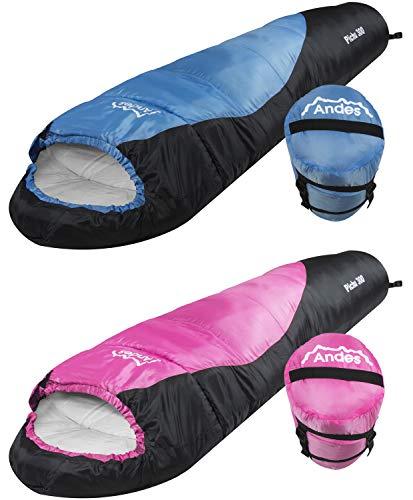 Andes Pichu 300 Sleeping Bag