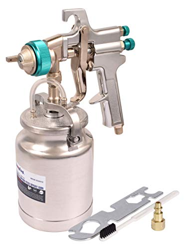 latex spray gun - 6