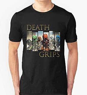Death Grips - Bionicle Toa Mata T-Shirt Custom For Men and Women