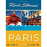 Rick Steves' Pocket Paris【洋書】 [並行輸入品]