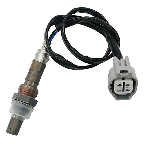 Amrxuts 234-9029 Upstream O2 Oxygen Sensor for 2003-2005 Jaguar XKR V8-4.2L for 2002-2005 Jaguar X-Type V6-2.5L 2003-2005 Jaguar XK8 V8-4.2L