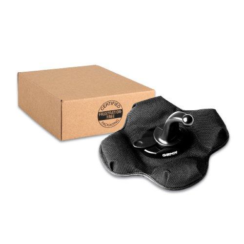 Garmin Portable Friction Mount - Frustration Free Packaging