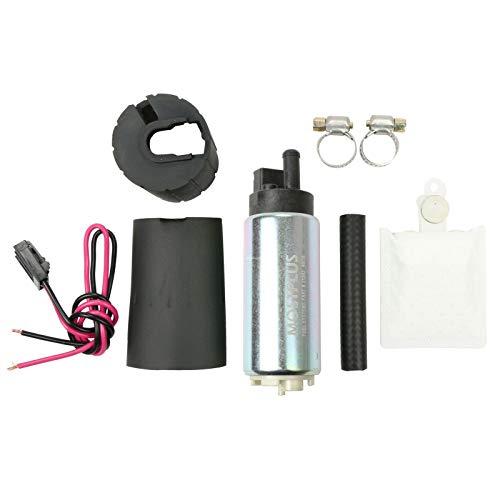 MOSTPLUS 255LPH Kit de pompe à carburant pour entrée de gamme EFI haute performance, Remplace GSS342
